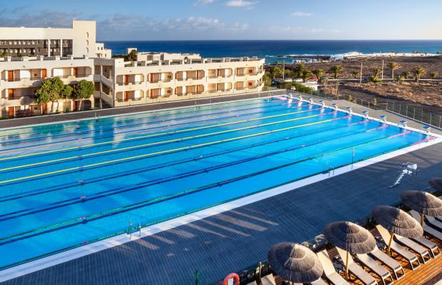 фото Occidental Lanzarote Mar (ex. Barcelo Lanzarote Resort) изображение №2