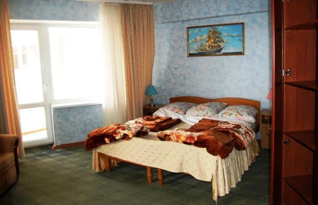 фото отеля Изумруд (Севастополь) изображение №5