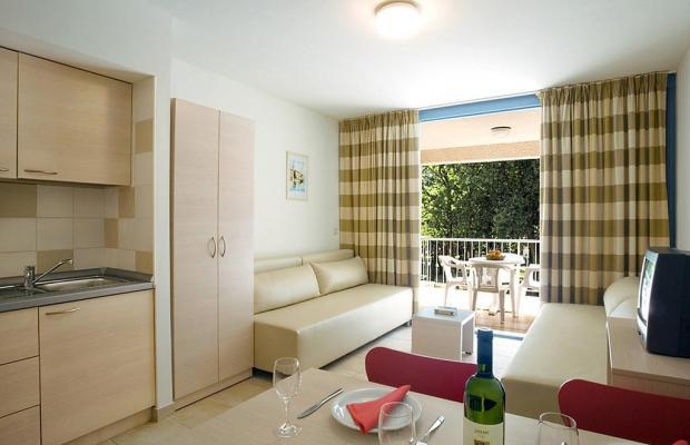 фото отеля Valamar Naturist Resort Solaris изображение №9