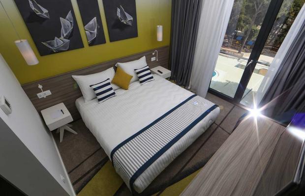 фото отеля Arenaturist Hotels & Resorts Park Plaza Arena (ex. Park) изображение №41