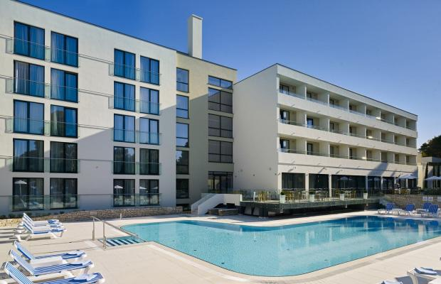 фотографии отеля Arenaturist Hotels & Resorts Park Plaza Arena (ex. Park) изображение №39
