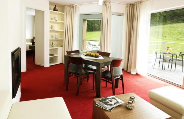 фотографии отеля Spa Golfer - LifeClass Terme Sveti Martin изображение №23