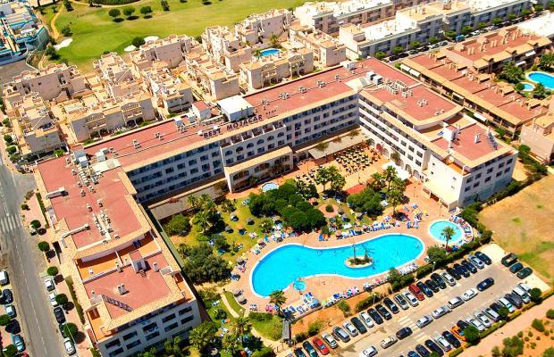 фото отеля Best Mojacar  изображение №1