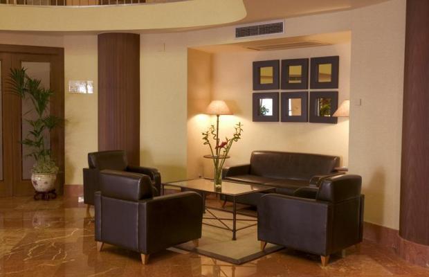 фотографии отеля Almirante Bonifaz изображение №7