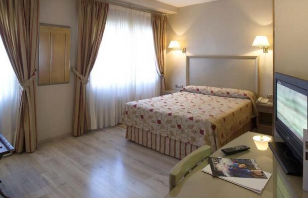 фотографии отеля Almirante Bonifaz изображение №3