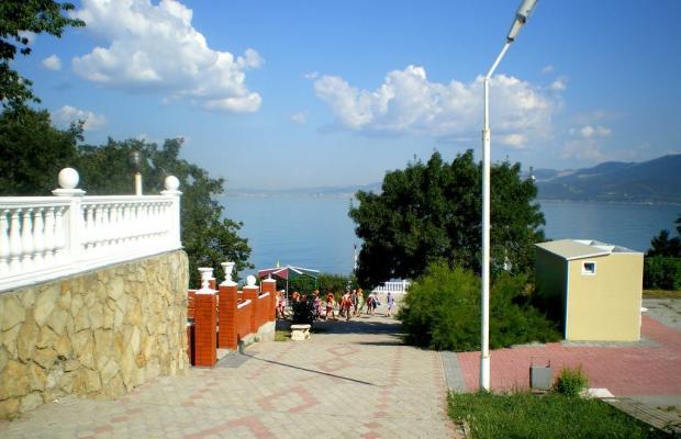 фотографии отеля Приморский (Кабардинка) изображение №11