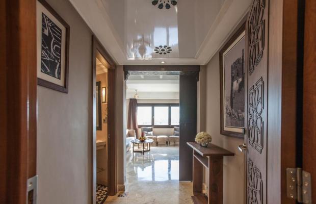 фото Hivernage Hotel And Spa изображение №18