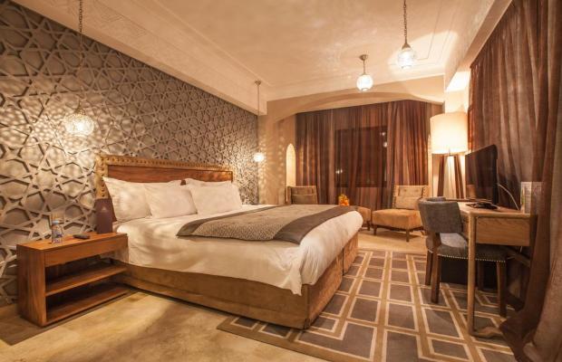 фотографии Hivernage Hotel And Spa изображение №16