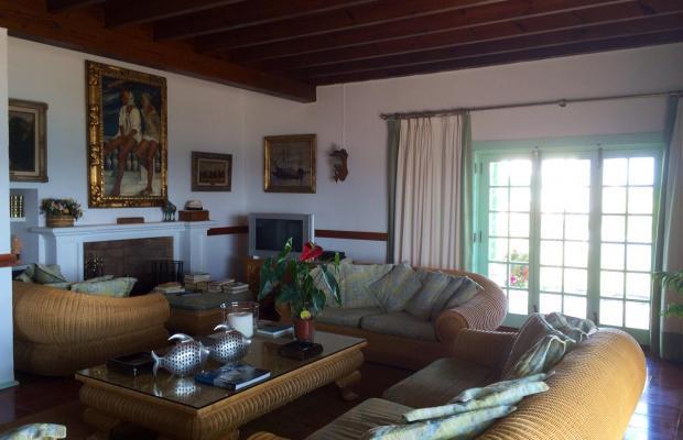 фотографии Casa del Embajador изображение №4