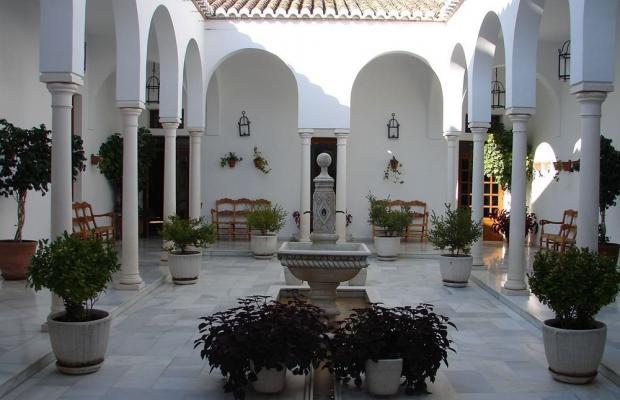фотографии отеля Villa de Priego изображение №23