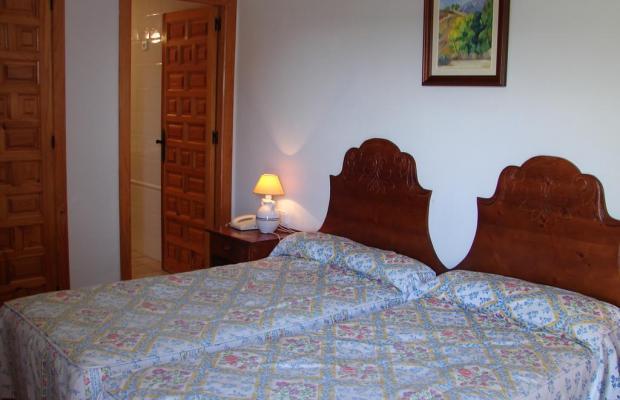 фотографии отеля Villa de Priego изображение №19