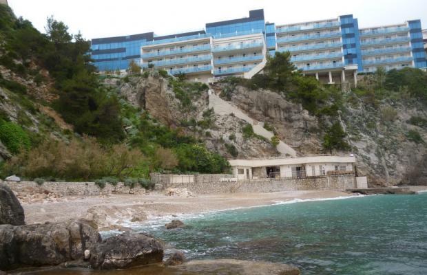 фото отеля Hotel Bellevue Dubrovnik изображение №1