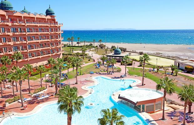 фото отеля ATH Las Salinas Park (ех. Colonial Mar) изображение №1