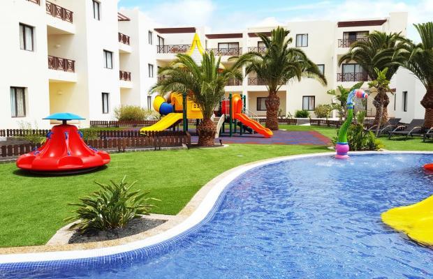 фото отеля Vitalclass Lanzarote Sport & Wellness Resort (ex. Las Marinas Club) изображение №9