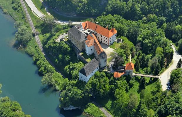 фото Hotel Korana Srakovcic изображение №6