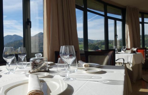 фотографии отеля La Cepada изображение №7