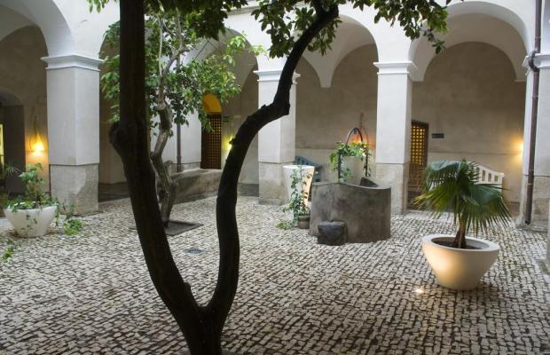 фотографии отеля Hospederia Conventual de Alcantara изображение №27