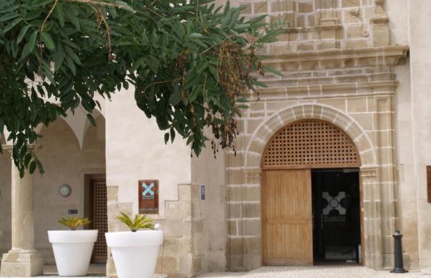 фотографии отеля Hospederia Conventual de Alcantara изображение №23