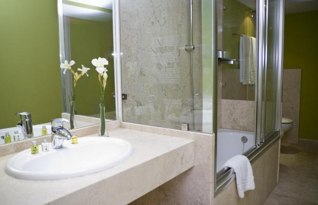 фото отеля Hospederia Conventual de Alcantara изображение №17