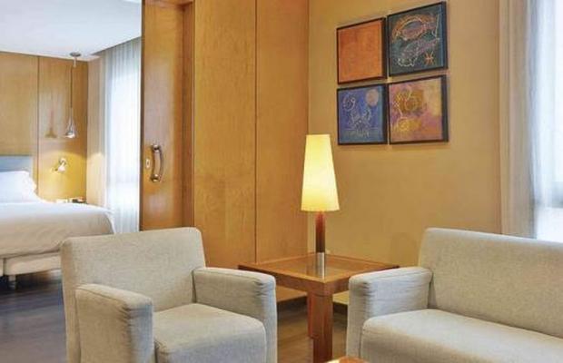 фотографии отеля NH Lleida Pirineos изображение №7