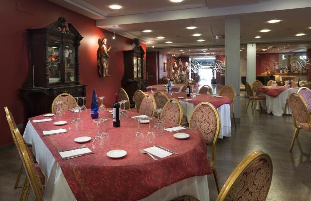 фото Hotel Fernan Gonzalez (ex. Melia Fernan Gonzalez) изображение №22