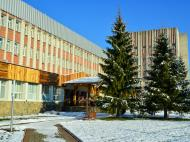 Алтайский замок (Altajskij zamok), 3*
