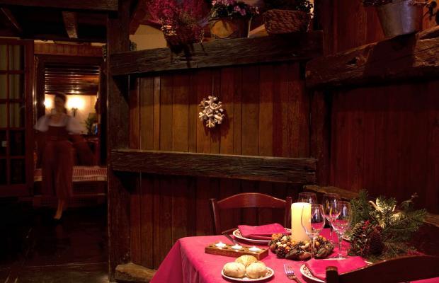 фото Hotel Chalet Val de Ruda изображение №10