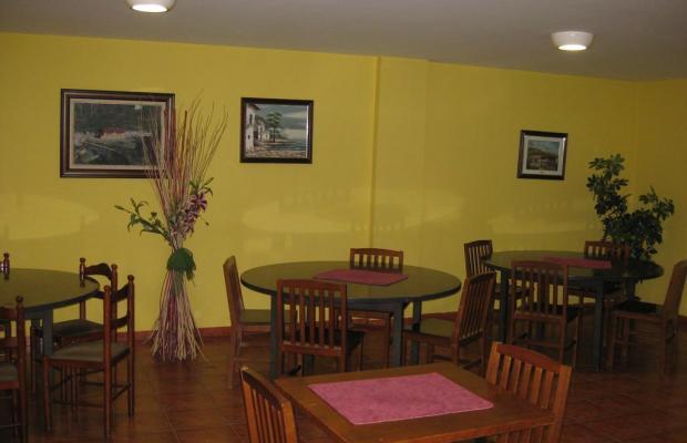 фото отеля Los Acebos Cangas изображение №21