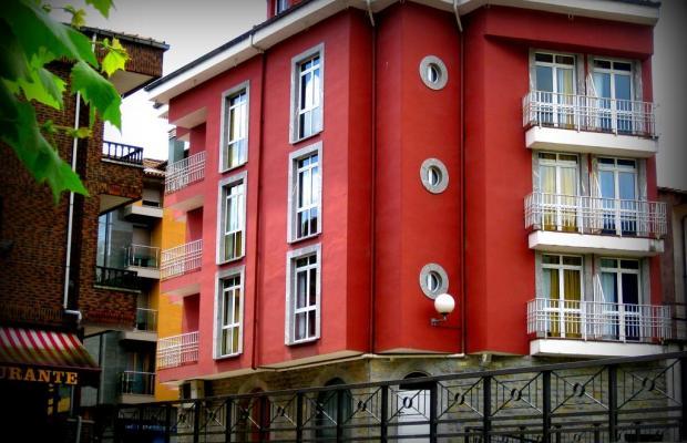 фотографии отеля Los Acebos Cangas изображение №19