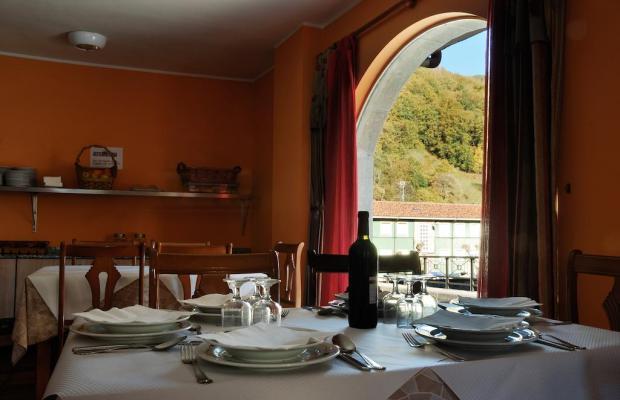 фото отеля Los Acebos Cangas изображение №13