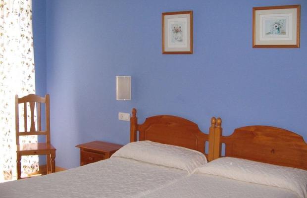 фотографии отеля Los Acebos Cangas изображение №7