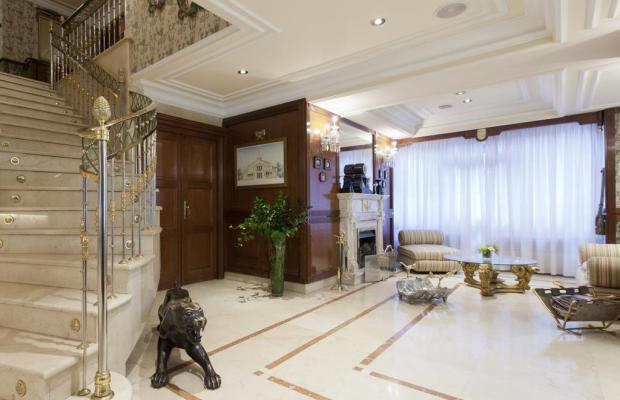 фотографии Hotel Rice Reyes Catolicos изображение №12