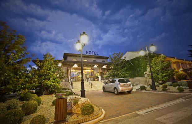 фотографии Hotel Area Tudanca Aranda изображение №20