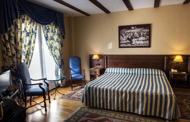 фотографии Hotel Area Tudanca Aranda изображение №4