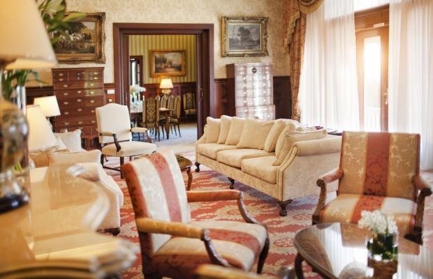 фото Adriatic Luxury Hotels Argentina Villa Sheherezade изображение №14