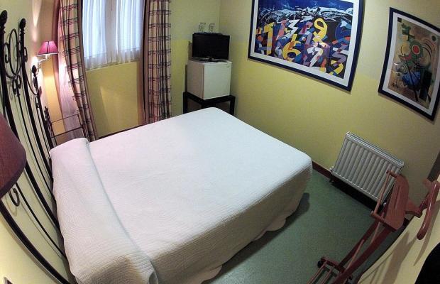 фотографии отеля Begona изображение №35