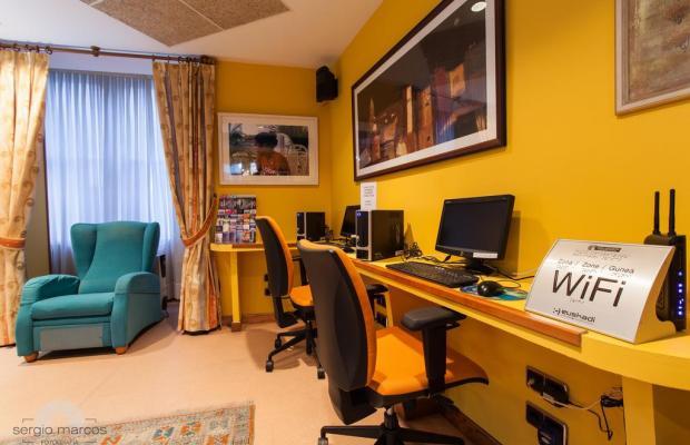 фотографии отеля Begona изображение №11