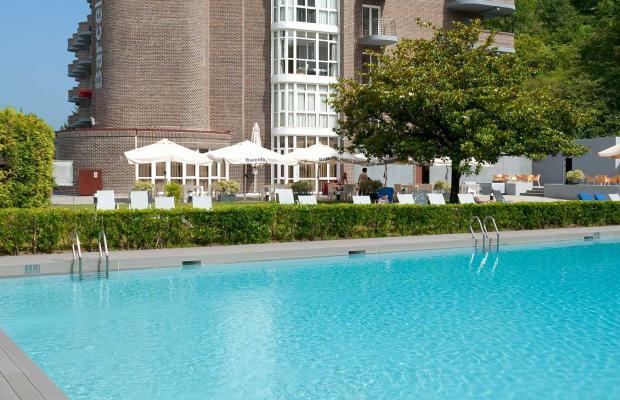 фото отеля Barcelo Costa Vasca изображение №45