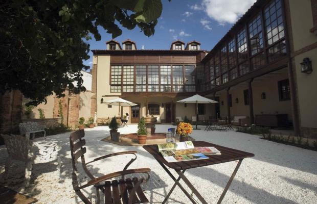 фото отеля Casa de Tepa изображение №1