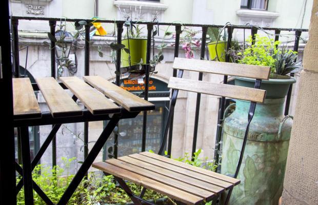 фотографии отеля Iturrienea Ostatua изображение №19
