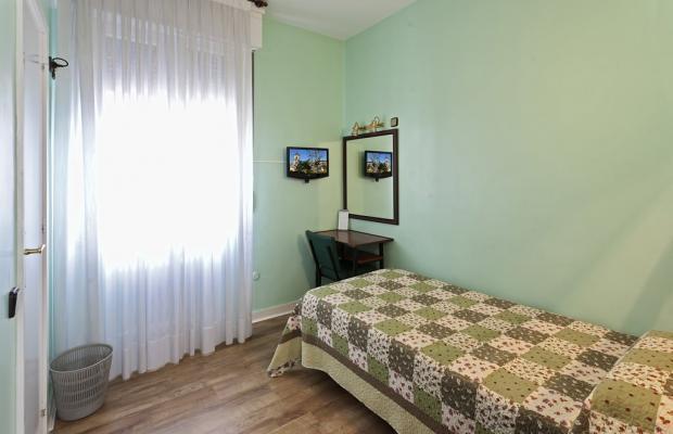 фото отеля San Mames изображение №9