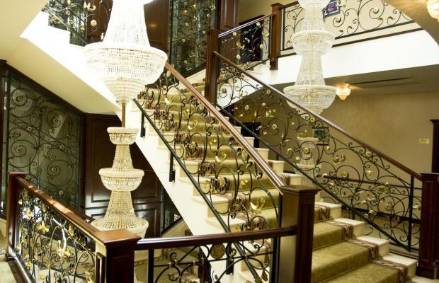 фото отеля Hotel President Solin изображение №33