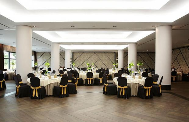 фото отеля URH Zen Balagares изображение №17