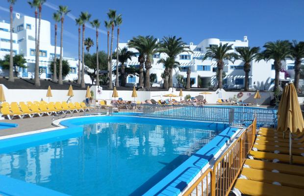 фото отеля Costa Mar изображение №1