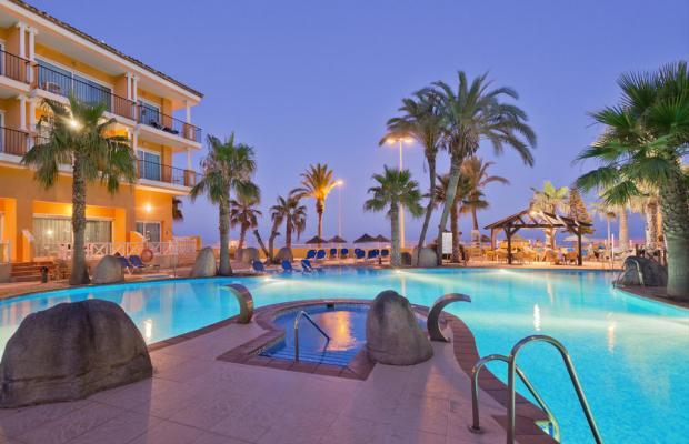 фотографии отеля Hotel Mediterraneo Park изображение №27