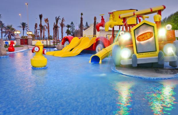 фото Hotel Mediterraneo Park изображение №22