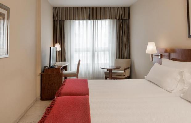 фото отеля NH Herencia Rioja изображение №13