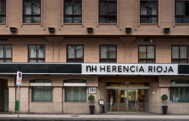фото отеля NH Herencia Rioja изображение №1