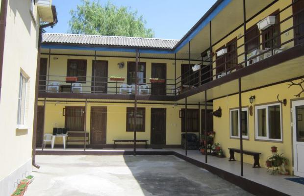 фотографии отеля Гостевой дом Причал 38 (Bunk 38) изображение №19