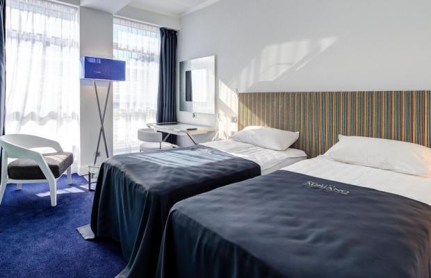 фото отеля Adriano Hotel изображение №17